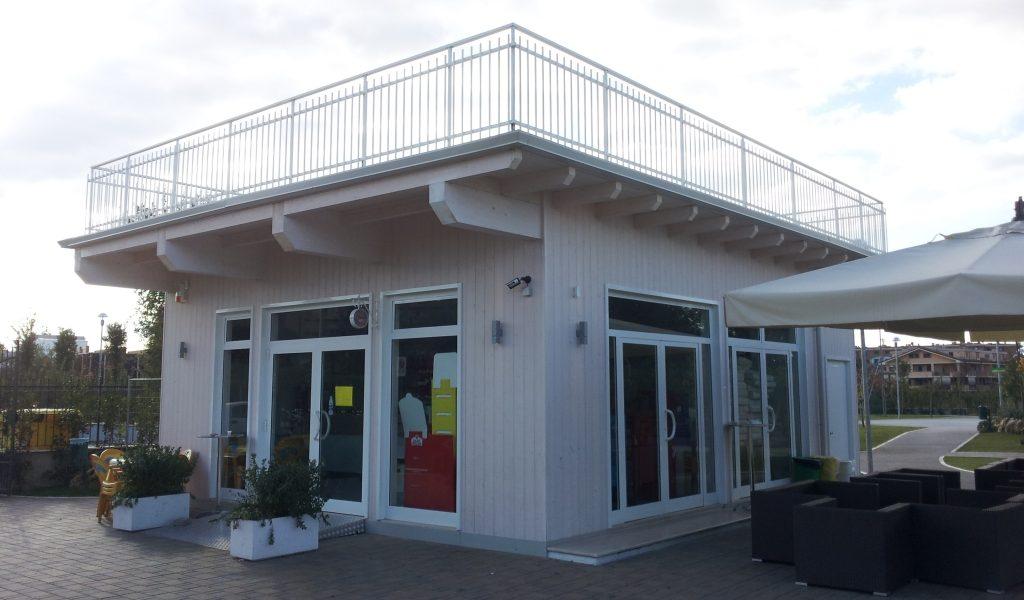 Bar Parco dei Frutti Guidonia
