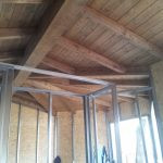 Casa Platform Frame Grotta Ferrata