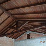 Copertura San Felice Circeo