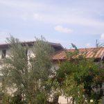 Copertura Villa Adriana