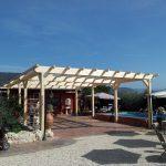Pergolato Guidonia