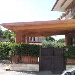 Portico Colonna