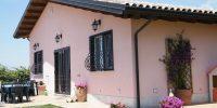 Casa in legno nel Lazio ad Aprilia