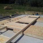 Casa in legno PlatForm Frame Cantalupo in Sabina - 1