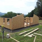 Casa in legno PlatForm Frame Cantalupo in Sabina - 16