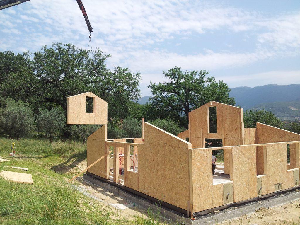Casa tecnologia platform frame asso strutture - Tecnologia in casa ...