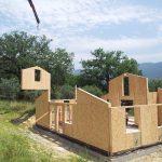 Casa in legno PlatForm Frame Cantalupo in Sabina - 24