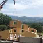 Casa in legno PlatForm Frame Cantalupo in Sabina - 25