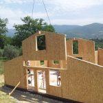 Casa in legno PlatForm Frame Cantalupo in Sabina - 26