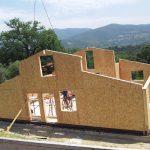 Casa in legno PlatForm Frame Cantalupo in Sabina - 27