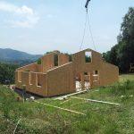 Casa in legno PlatForm Frame Cantalupo in Sabina - 28