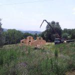 Casa in legno PlatForm Frame Cantalupo in Sabina - 29