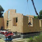 Casa in legno PlatForm Frame Cantalupo in Sabina - 30