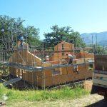 Casa in legno PlatForm Frame Cantalupo in Sabina - 31