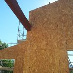 Casa in legno PlatForm Frame Cantalupo in Sabina - 32