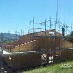 Casa in legno PlatForm Frame Cantalupo in Sabina - 35