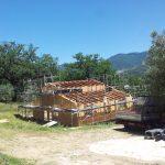 Casa in legno PlatForm Frame Cantalupo in Sabina - 37