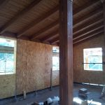 Casa in legno PlatForm Frame Cantalupo in Sabina - 38