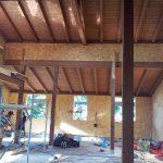 Casa in legno PlatForm Frame Cantalupo in Sabina - 39