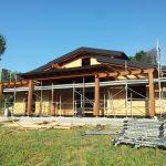 Casa in legno PlatForm Frame Cantalupo in Sabina - 40