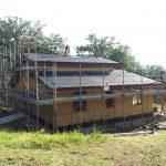 Casa in legno PlatForm Frame Cantalupo in Sabina - 41