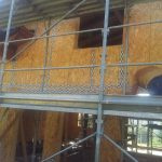 Casa in legno PlatForm Frame Cantalupo in Sabina - 42