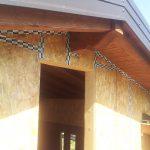 Casa in legno PlatForm Frame Cantalupo in Sabina - 43