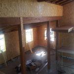 Casa in legno PlatForm Frame Cantalupo in Sabina - 45