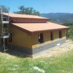 Casa in legno PlatForm Frame Cantalupo in Sabina - 46