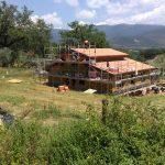 Casa in legno PlatForm Frame Cantalupo in Sabina - 47