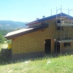 Casa in legno PlatForm Frame Cantalupo in Sabina - 48
