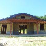Casa in legno PlatForm Frame Cantalupo in Sabina - 49