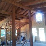 Casa in legno PlatForm Frame Cantalupo in Sabina - 51