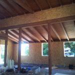 Casa in legno PlatForm Frame Cantalupo in Sabina - 52