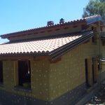 Casa in legno PlatForm Frame Cantalupo in Sabina - 53