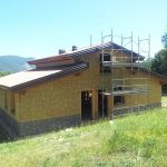 Casa in legno PlatForm Frame Cantalupo in Sabina - 54