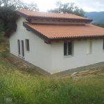 Casa in legno PlatForm Frame Cantalupo in Sabina - 55
