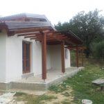 Casa in legno PlatForm Frame Cantalupo in Sabina - 56