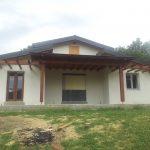 Casa in legno PlatForm Frame Cantalupo in Sabina - 57