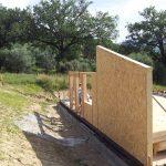 Casa in legno PlatForm Frame Cantalupo in Sabina - 6