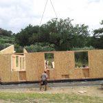 Casa in legno PlatForm Frame Cantalupo in Sabina - 8